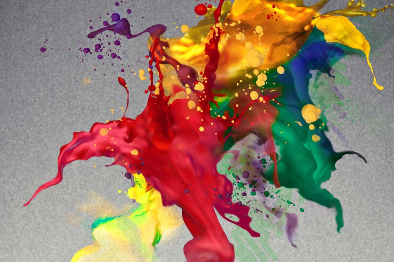 Cromoterapia: Il Significato dei Colori ti Aiuta a Scegliere la Giuste Pittura
