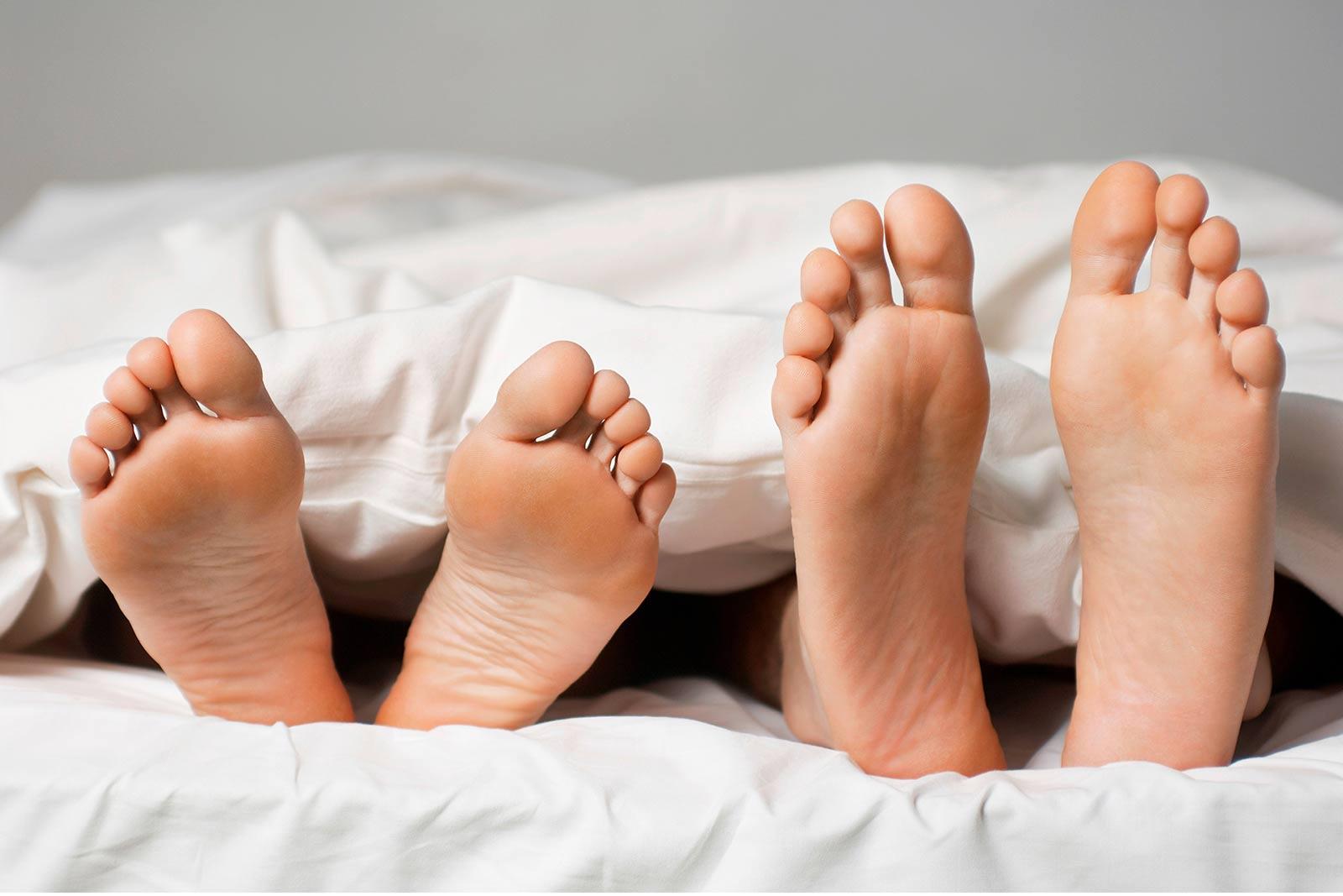 Colori della camera da letto che favoriscono il relax: quali sono ...